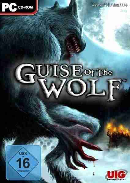 Descargar Guise Of The Wolf [MULTI7][Repack Fenixx] por Torrent